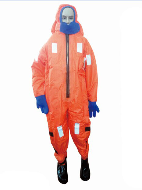 Polyester Immersion suit