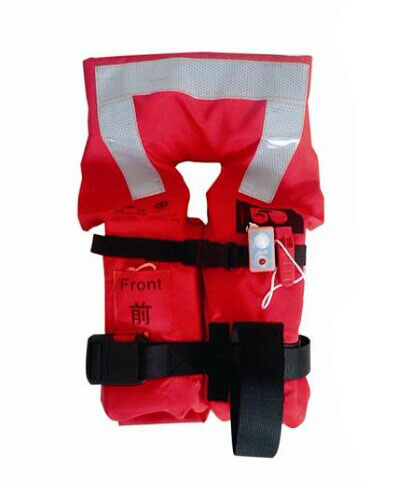 Boat Safety SOLAS Standard Child / kids Life Jacket