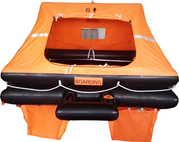 Leisure Life Raft