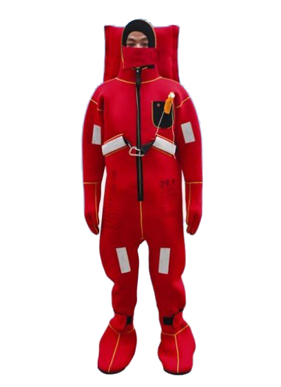 Neoprene Immersion Suit
